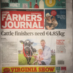 Irish Country Living - Farmers Journal
