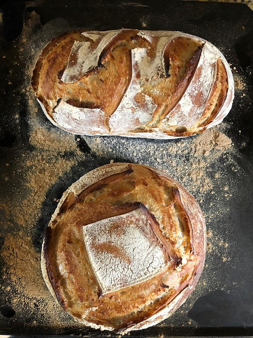 Limetree Sourdough Bread