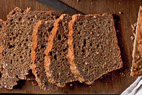 Limetree Brown Soda Bread