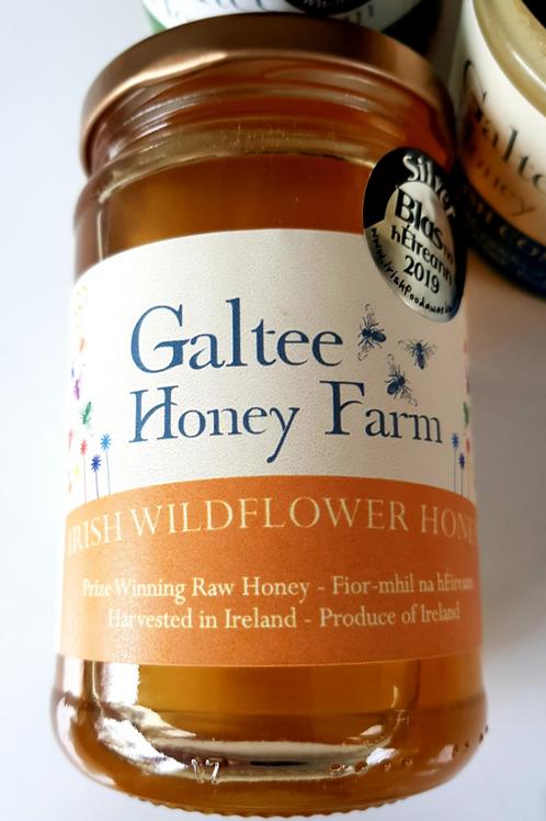 Galtee Farm Raw Wildflower Honey 230gm