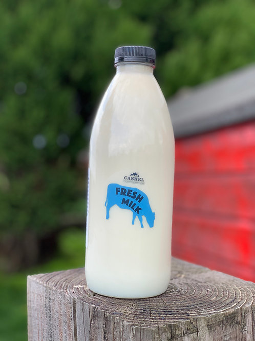 Cashel Farmhouse Milk 1litre