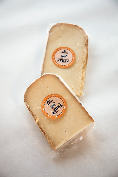 Cashel Farmhouse Shepherd's Store hard sheep's cheese 200g