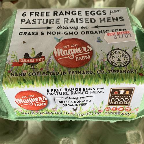 Magners Farm Eggs (12)