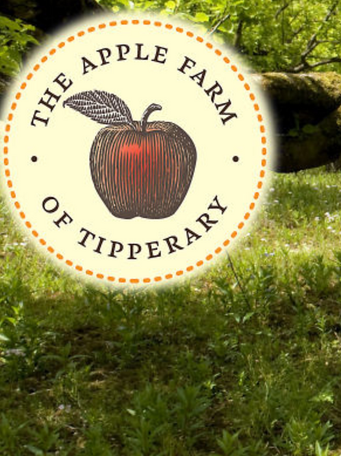 The Apple Farm Apple and Raspberry Juice 750ml