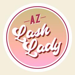 az lash lady copy