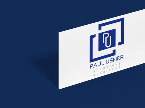 PAUL USHER