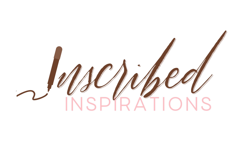 inscribed inspirations copy