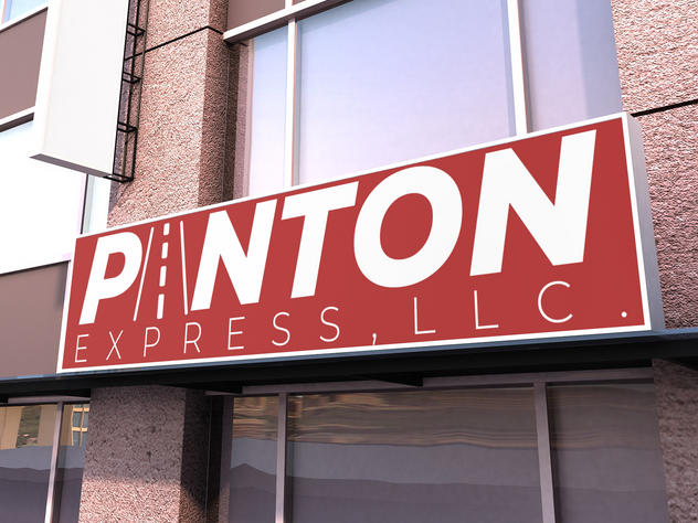 PANTON EXPRESS, LLC