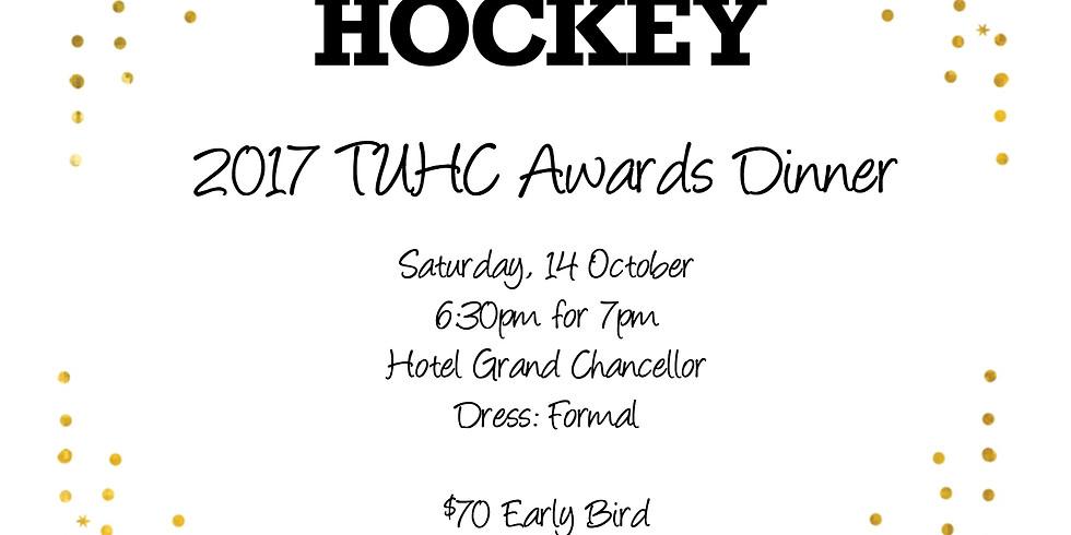 2017 TUHC Awards Dinner