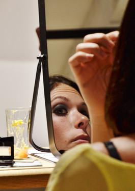 Atelier Maquillage à La Fabrique Independante