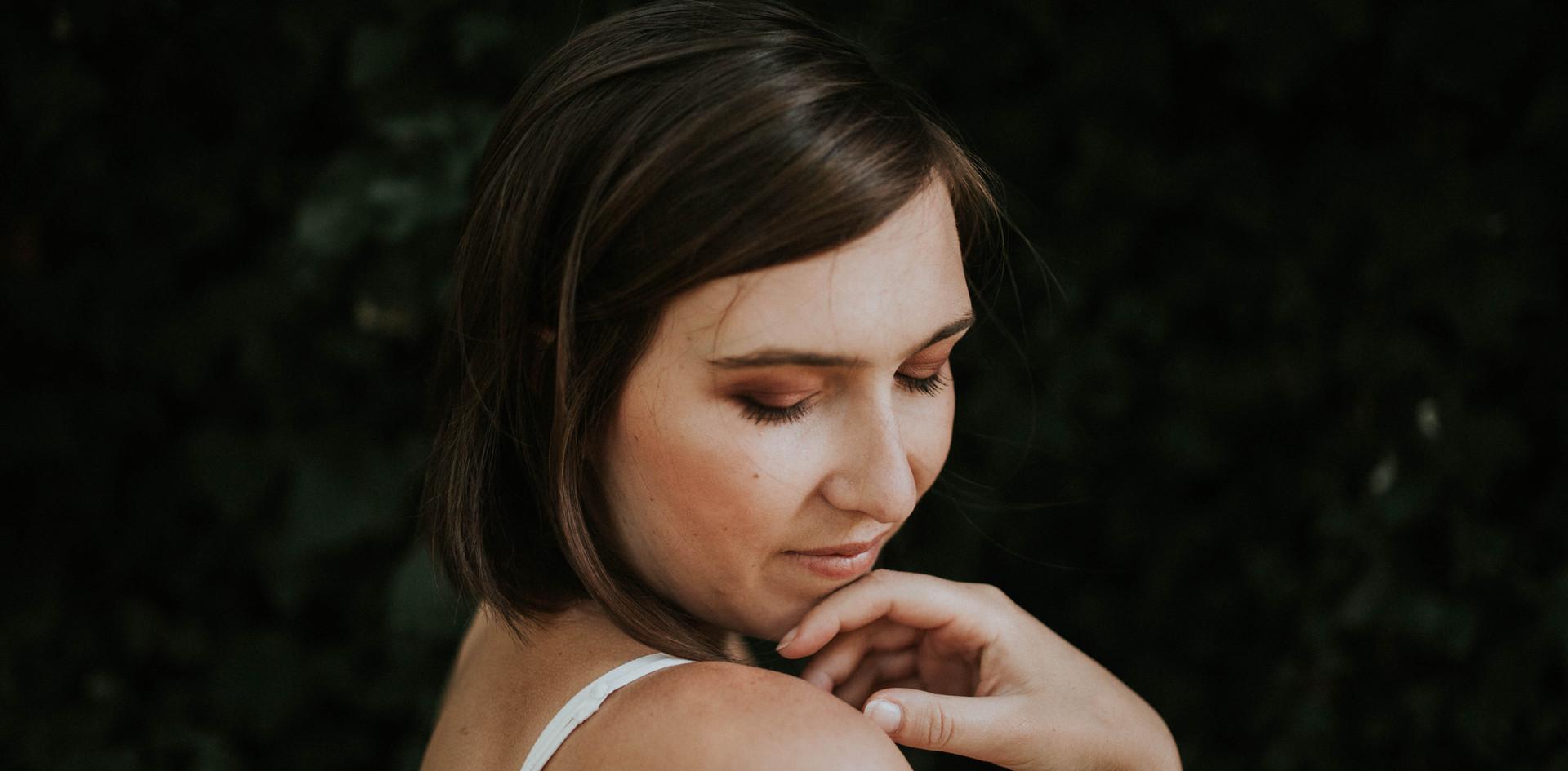 Justine , Emmanuelle photographie