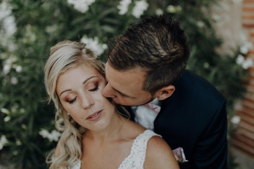 Nicko and Kim Wedding photograpgy