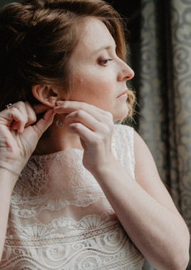 Manuella Aubin Photographies - Mariage C