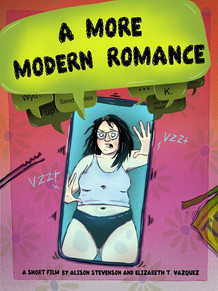 A More Modern Romance