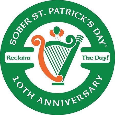 Sober St. Patrick's Day