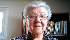 Sr. Ann Rodgers, CP