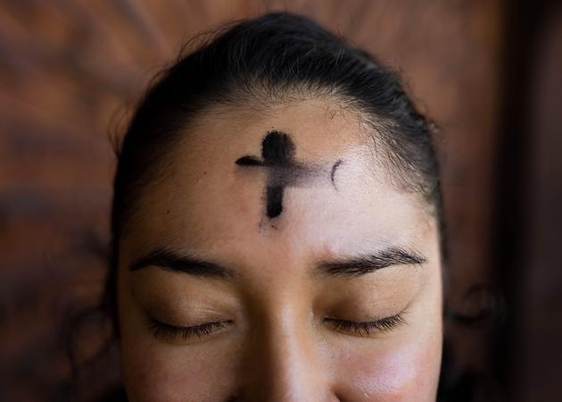 Lenten Day of Recollection - Virtual