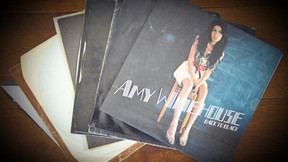 In Memory of Amy