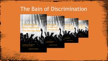 The 'Bain' of Discrimination