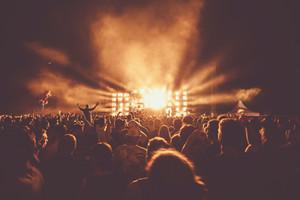 Remember Music Festivals?