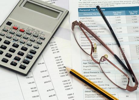 Flat rate VAT scheme