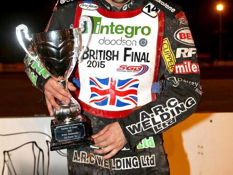 Speedway British Championship Final