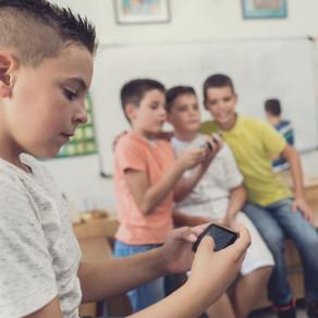 Børn og unges adfærd på nettet
