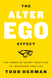 The Alter Ego, Book by Todd Herman