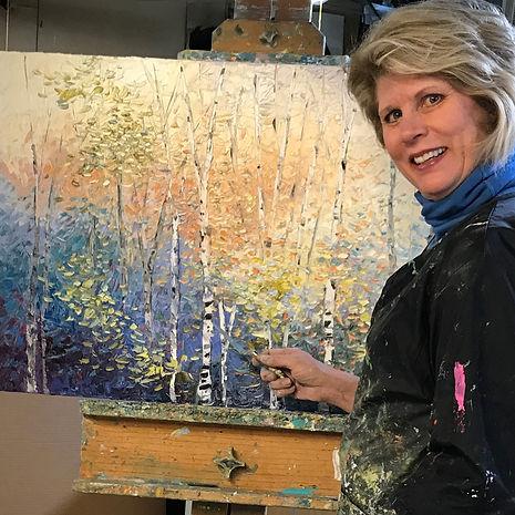 Kate easel birch painting.jpg