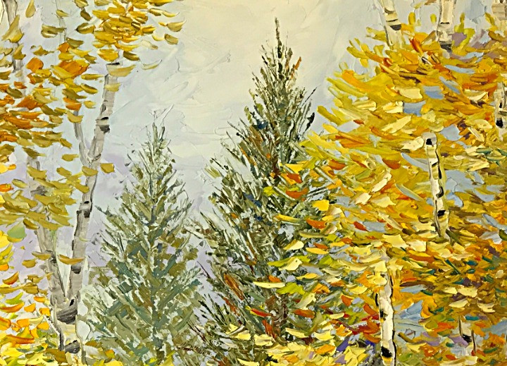 Original oil painting by www.Kate Moynihan Artist.com