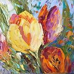 tulip 8x8 multi