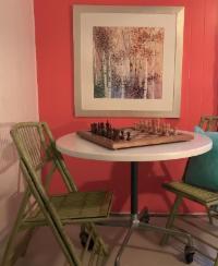 Kate Moynihan artist - 4 season collection Giclee Print: Fall
