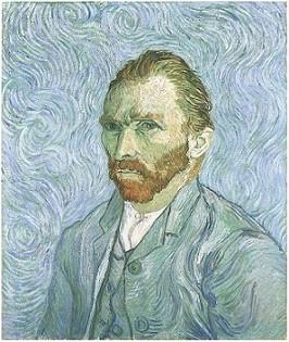 The Van Gogh Gallery