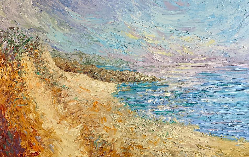 Dune 'ALong the Shore' 30 x 48.jpg