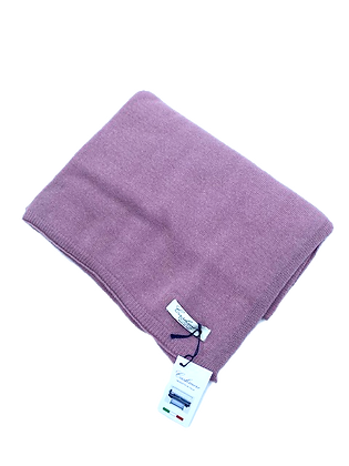 Cashmere/Wool Scarf - Click to view more color options