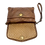 Thumbnail: Vintage BonBon Crossbody Bag - Click to view more color options - Cow Leather