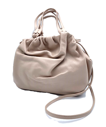 Bubble Bag - Click here to view more color options - Cow Leather