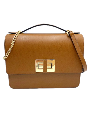 Alice Bag - Click to view more color options - Cow Leather
