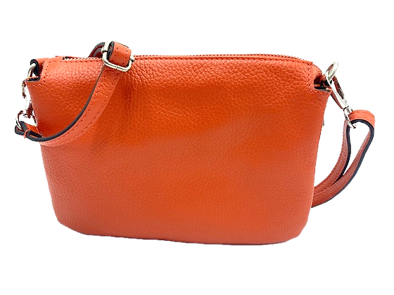 Gora - Purse - Click to view more color options - Cow Leather