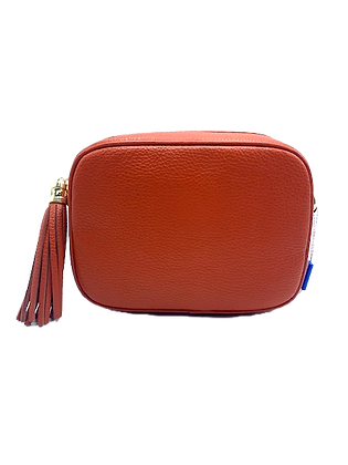 Domaso - Purse - Click to view more color options - Cow Leather