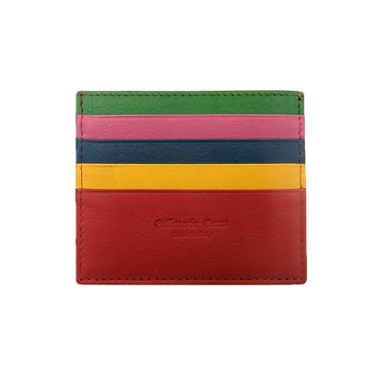 Lecco - Cardholder - Cow Leather