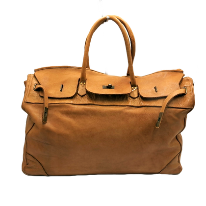 Nesso - Travel Bag - Cow Leather