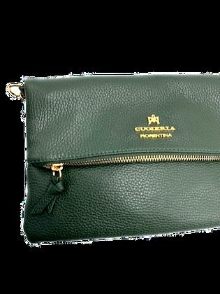 Velvet Bag - Cow Leather