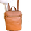 Thumbnail: Backpack Bag - Click to view more color options - Cow Leather