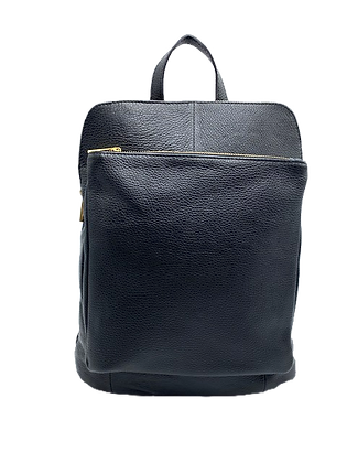 Backpack Bag - Click to view more color options - Cow Leather