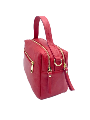 Esino - Purse - Click to view more color options - Cow Leather