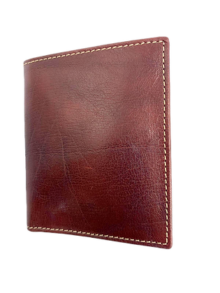 Biosio - Wallet - Cow Leather