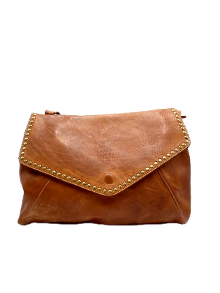 Big Borchietta - Purse - Cow Leather