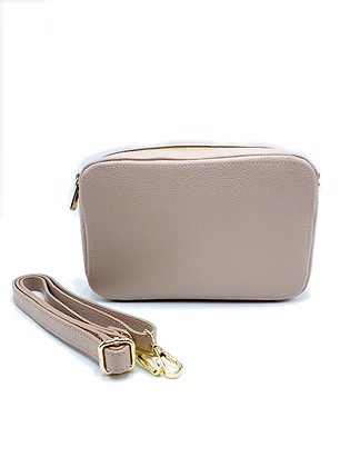 Double Domaso - Purse - Click to view more color options - Cow Leather
