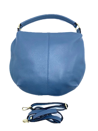 Disk Bag - Click to view more color options - Cow Leather